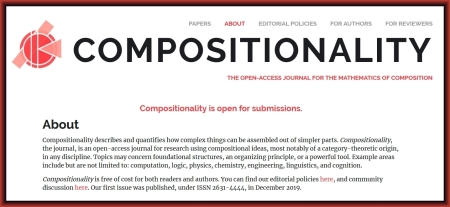 Compositionality